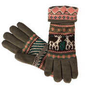 C5906-Glove-Snowflake-611-Taupe-AS