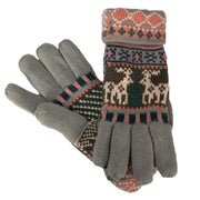 C5907-Glove-Snowflake-611-Grey-AS