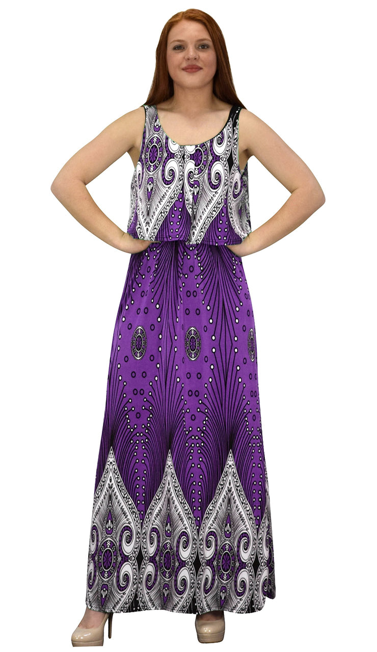 B4931-3366-Maxi-Dress-Ol-Purpl