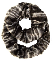 B1338-Faux-Fur-2-Tone-Loop-BrnSwirl-MRS
