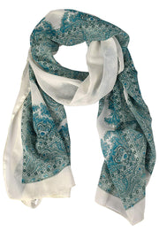A7319-Light-Sheer-Scarf-Teal-Paisley-AS