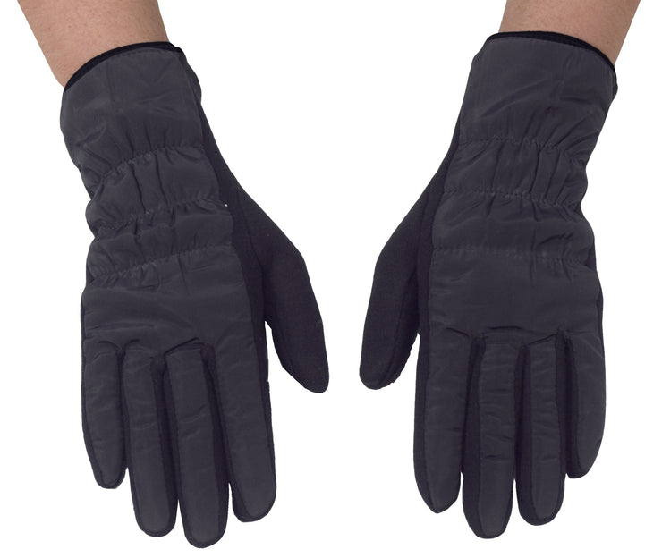 B6025-566-Gloves-Bla