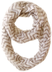 5023-CHEVRON-LOOP-BROWN-FBA-D&