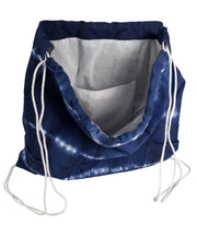 Cotton Canvas Drawstring Bags Cinch Backpacks