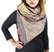 A6267-4Ply-Paisley-Pashmina-Taupe-KL
