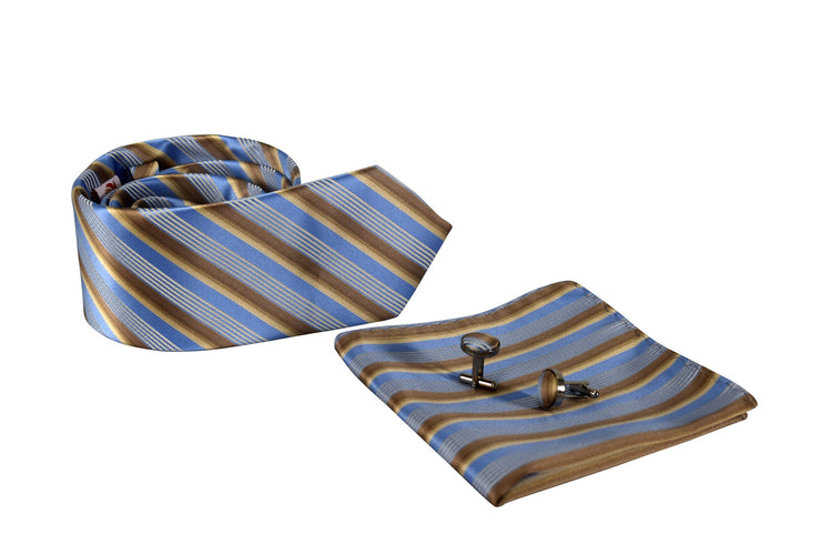 B0663-Stripe-Nck-Tie-Tan-Blue-AC