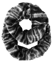 B1397-Faux-Fur-2-Tone-Fur-BlackSwirl-MRS