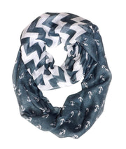 B0344-Anchor-ZigZag-RusBlue-Loop-KN