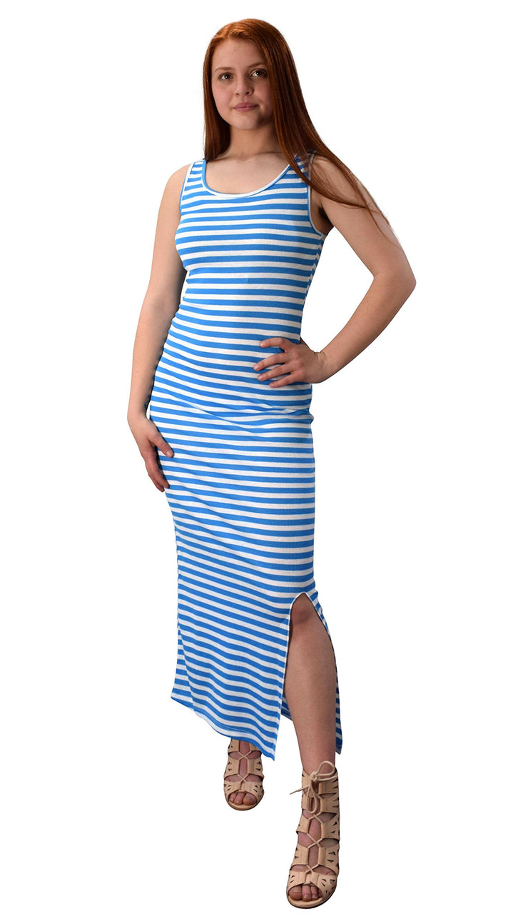 B3176-6408-StripedMaxi-Blue-L-