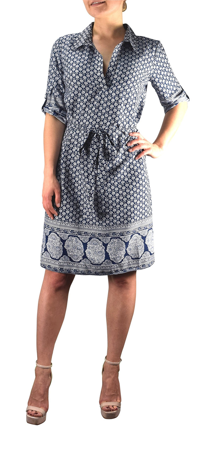 A6150-PC-Shift-Dress