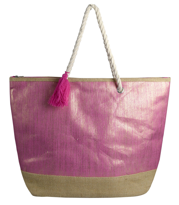 B7117-BB554-Sequin-Tote-Pink-OS