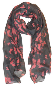 A3209-Butterfly-Scarf-Grey-KL