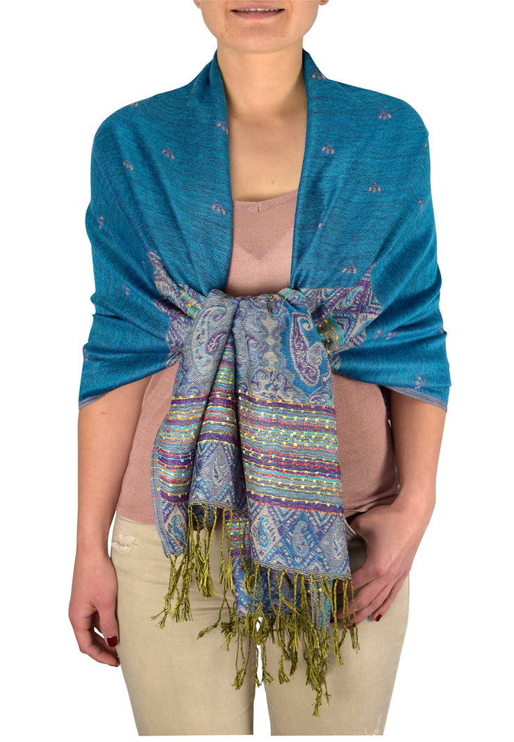 A7410-Tribal-Border-Pashmina-Turq-RK
