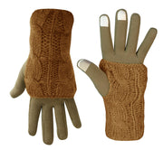 A7067-Text-Cblknt-Armwrmr-Gloves-Tan-JG