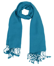 Pure-Cashmere-Scarf-Solid-Turq