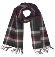A3348-Plaid-Cashmere-Feel-Maroon-KL