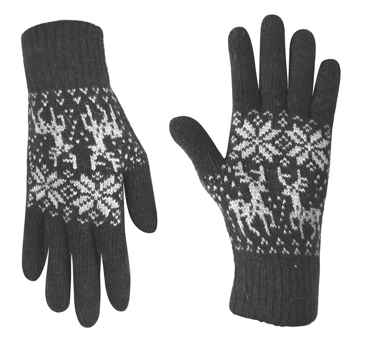 B1378-Raindeer-Glove