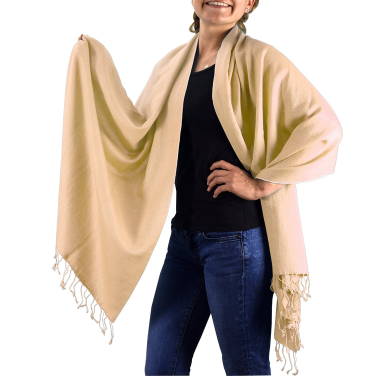 70/30-shawl-Tan
