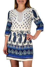 A9295-White-Blue-XL-