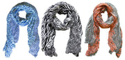 A3645-Leopard-Scarf-Blue-Whi-S