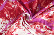 Peach Couture Multi Purpose Hawaiian Scarves Pareo Beach Wraps Sarongs
