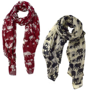 A7168-Elephant-Scarf-Pack-RedC