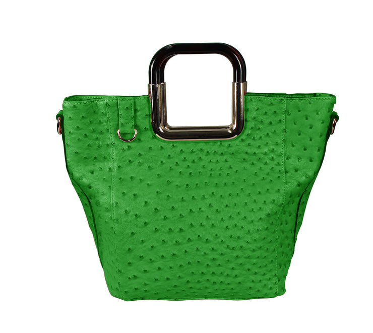 Elegance Personified 2 in 1 Tote and Satchel Exquisite Handbags