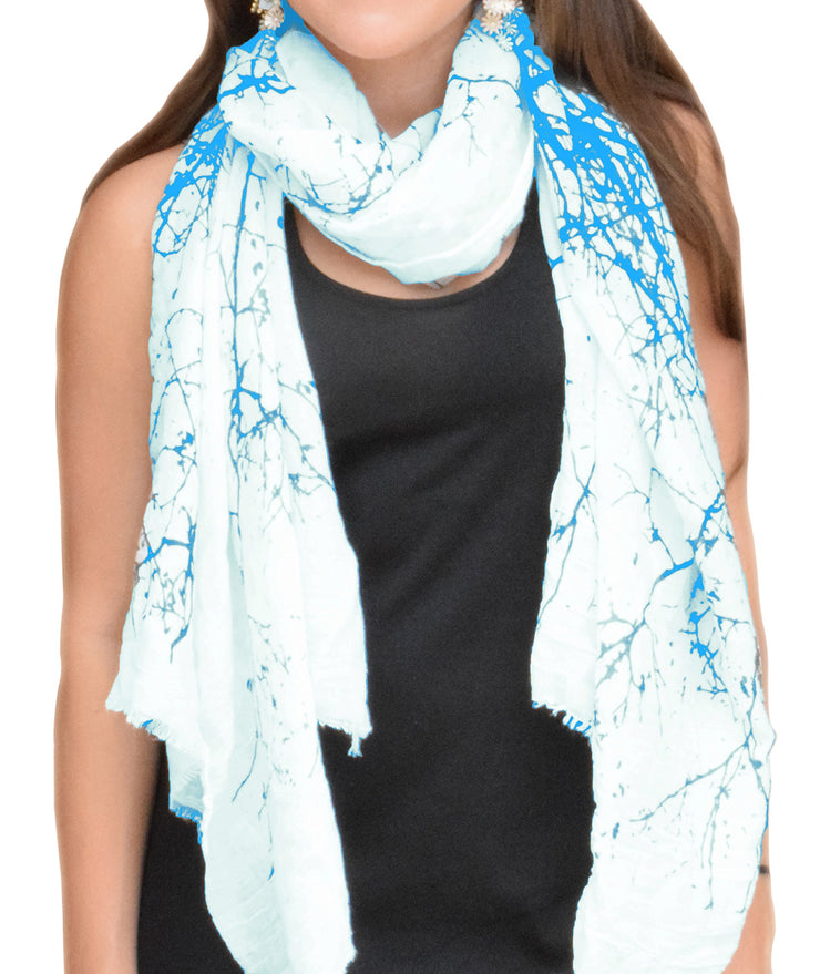 A5156-Tree-Eyelash-Fringe-Scarf-Blue-JG