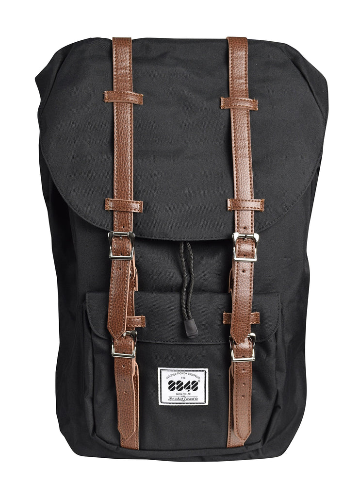 B7391-C057-Multi-Backpack-Black-OS
