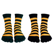 A2595-Toe-Socks-Bla-
