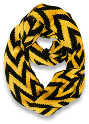 A3011-Knit-Chevron-Loop-Yellow-KL