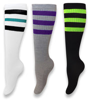 A3447-Tube-Socks-Bla-P-G-20-KL