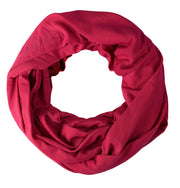 A2648-Cotton-Loop-Scarf-Hot-Pink-FBA-KL