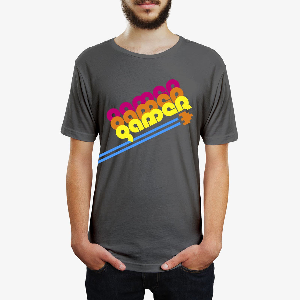 Camiseta Gamer One