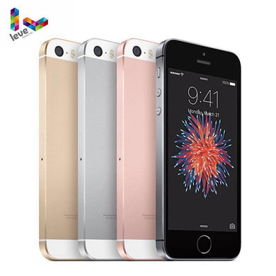 Apple iPhone SE 4G LTE Original Unlocked Smartphone 4.0
