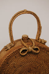 Leopard Lined Milly Bag