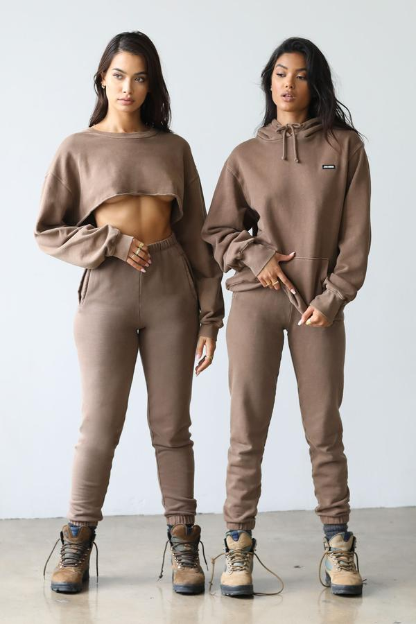Empire Jogger Cocoa