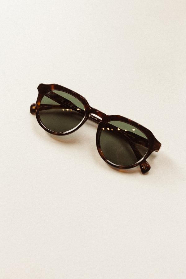 Sage Kola Tortoise / Green Polarized