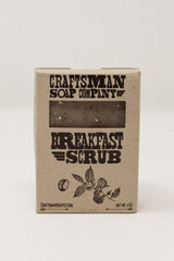 Breakfast Scrub Soap