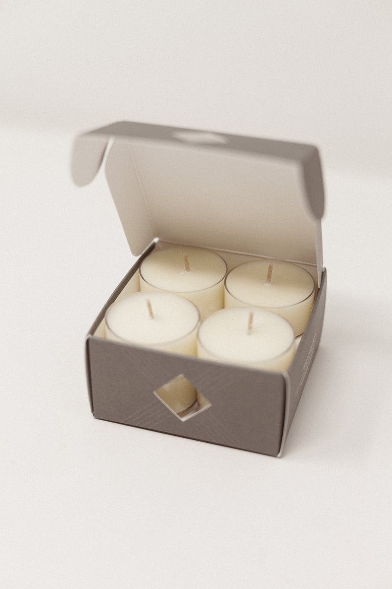 Norwegian Woods Tealight Candles