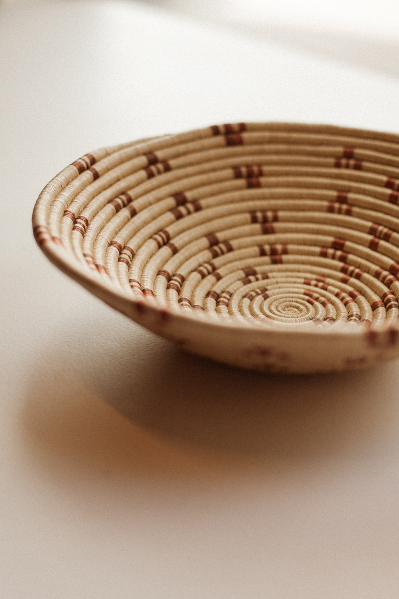 Large Cyarwa Bowl 12""