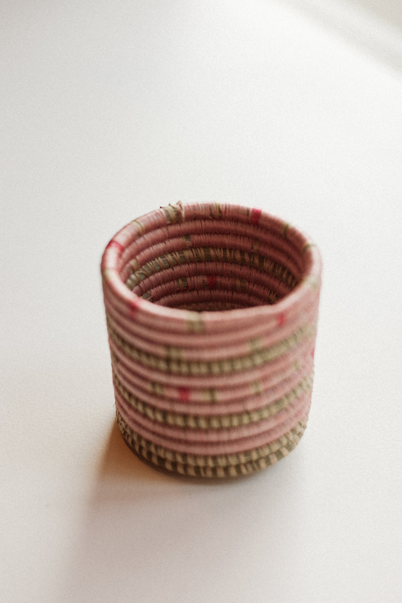 Small Muyaga Basket Planter