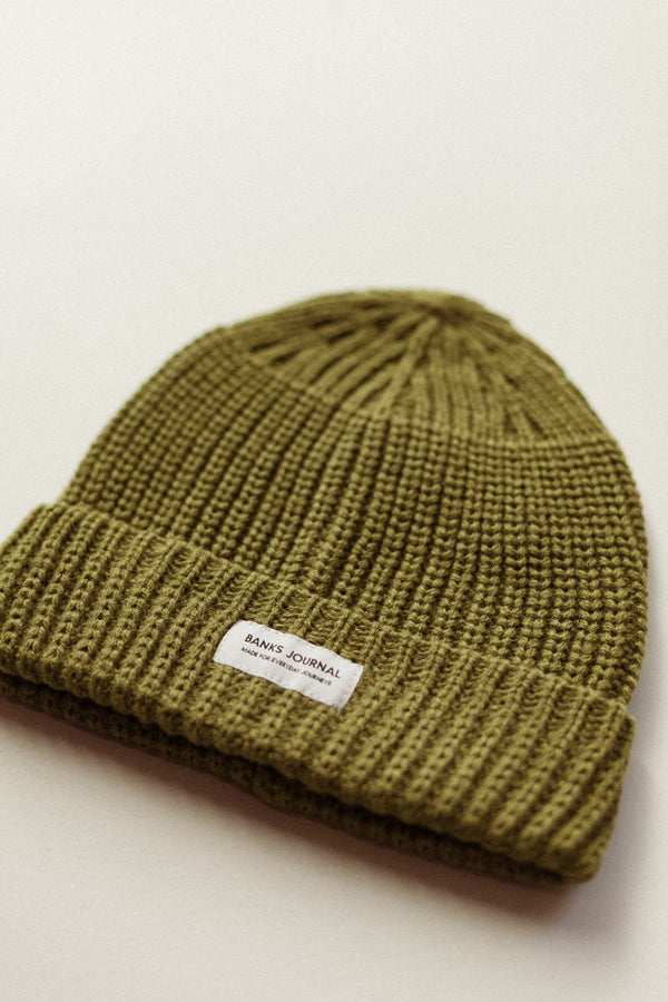 Made For Beanie Cedar