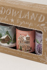 Simple Syrup Sampler Wonderland Collection