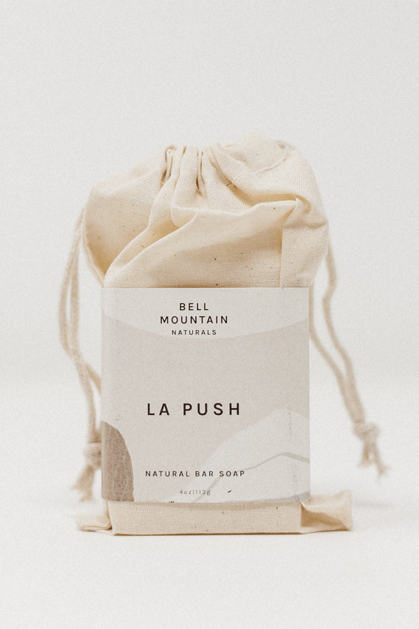 La Push Bar Soap