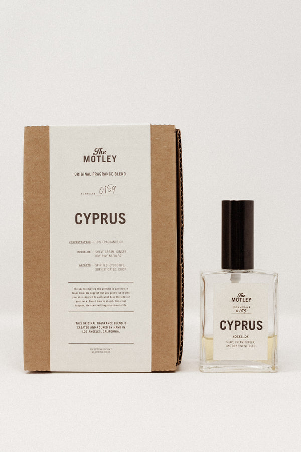Cyprus Cologne