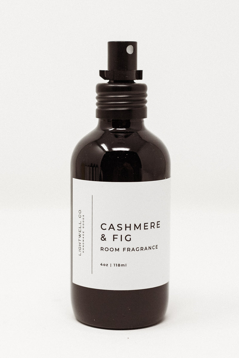Cashmere & Fig Room Fragrance