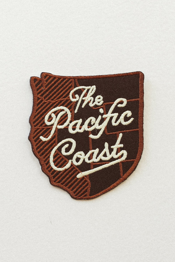 The Pacific Coast Patch