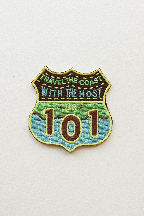 Highway 101 Patch