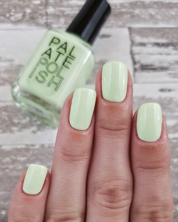 Sweet Mint Nail Polish